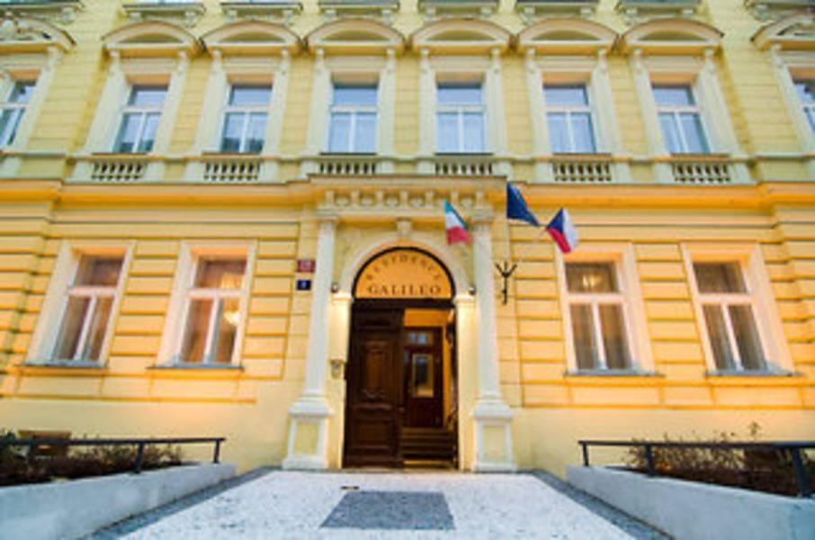 Holidays at Galileo Hotel in Prague, Czech Republic