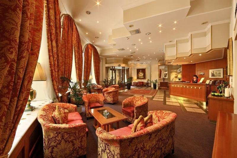 Grand Bohemia Hotel