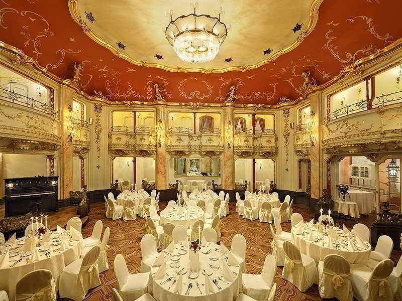 Holidays at Grand Bohemia Hotel in Prague, Czech Republic
