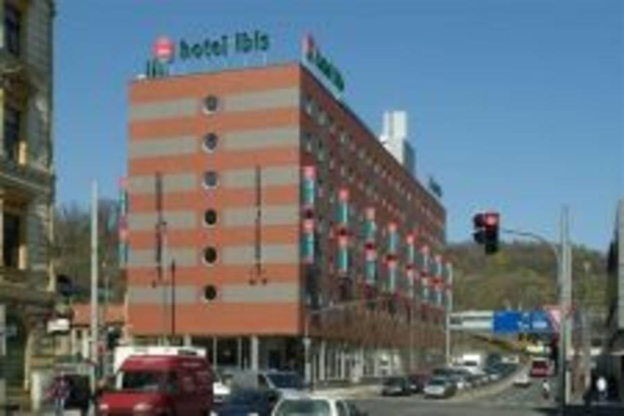 Holidays at Ibis Praha Mala Strana Hotel in Prague, Czech Republic