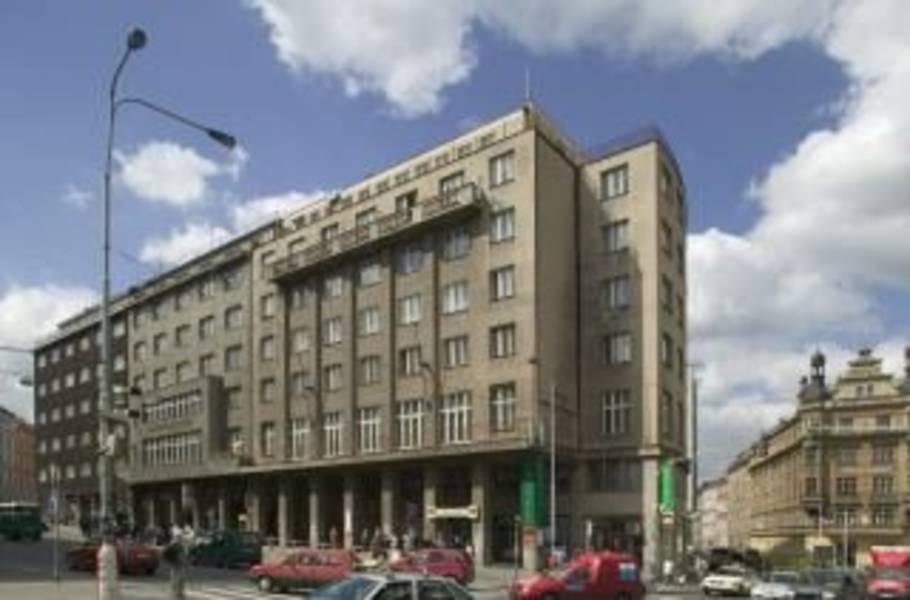 Holidays at Legie Hotel in Prague, Czech Republic