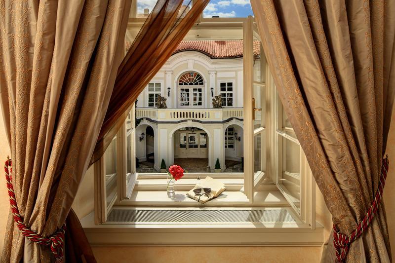 Holidays at Pachtuv Palace Hotel Prague in Prague, Czech Republic