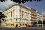 Prague Centre Plaza Hotel Picture 2