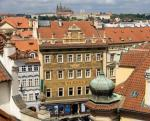 Holidays at Rott Hotel in Prague, Czech Republic
