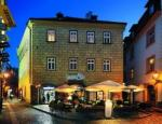 Holidays at Savic Hotel in Prague, Czech Republic