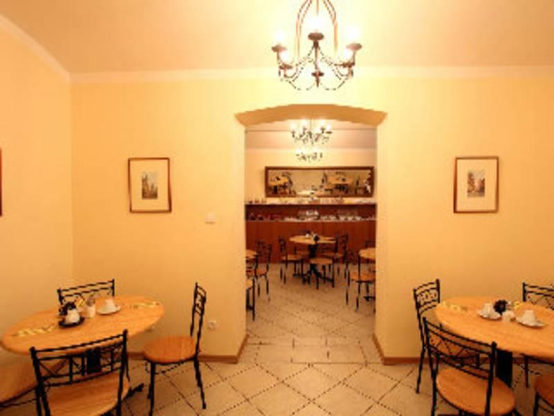 Holidays at Suitehome Hotel in Prague, Czech Republic