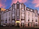 U Divadla Hotel Picture 3