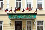 Holidays at Vysehrad Hotel in Prague, Czech Republic