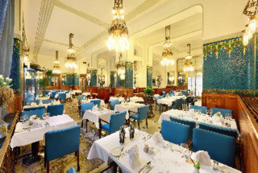 Holidays at Paris Hotel in Prague, Czech Republic