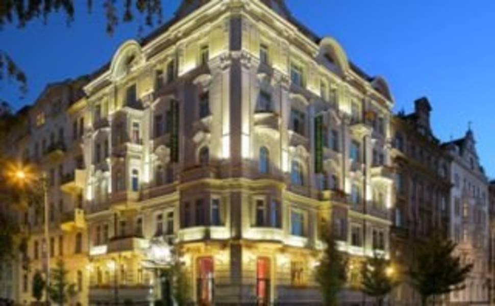 Holidays at Mamaison Riverside Hotel Prague in Prague, Czech Republic