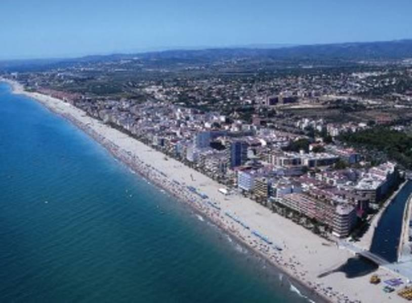 Holidays at Costa d'Or Hotel Apartments in Calafell, Costa Dorada