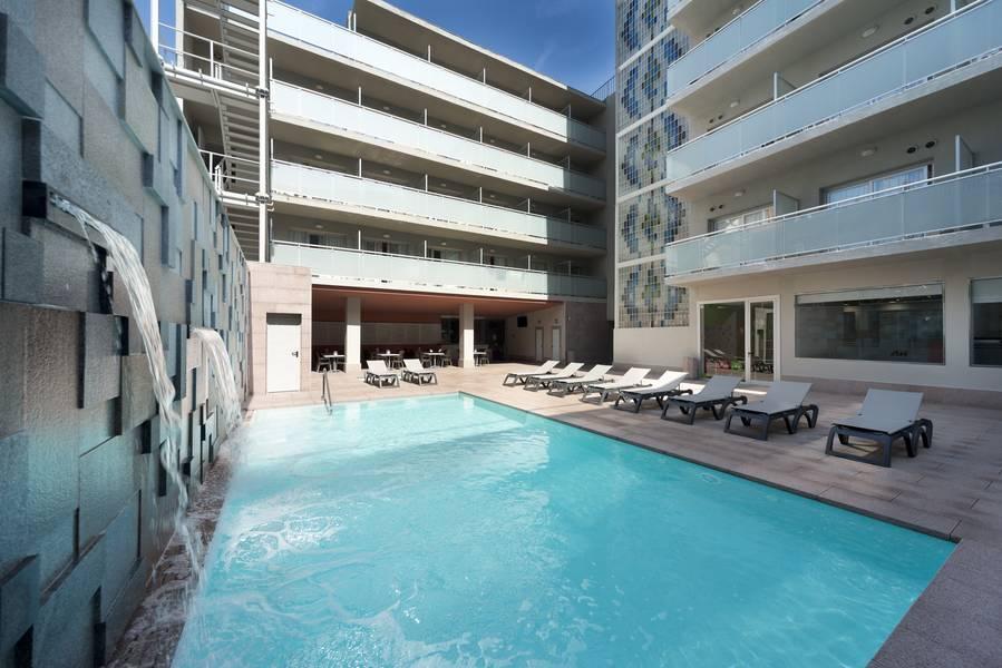 Holidays at 4R Miramar Calafell Hotel in Calafell, Costa Dorada