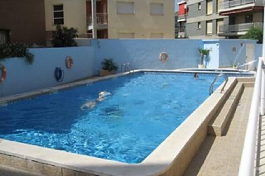 Holidays at Residencial Prisma Hotel in Calafell, Costa Dorada