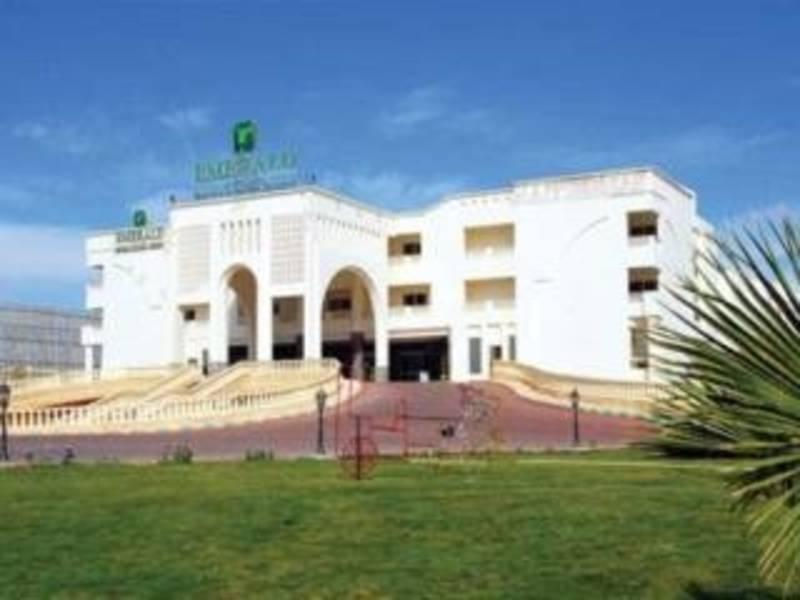 Holidays at Golden 5 Emerald Hotel in Safaga Road, Hurghada