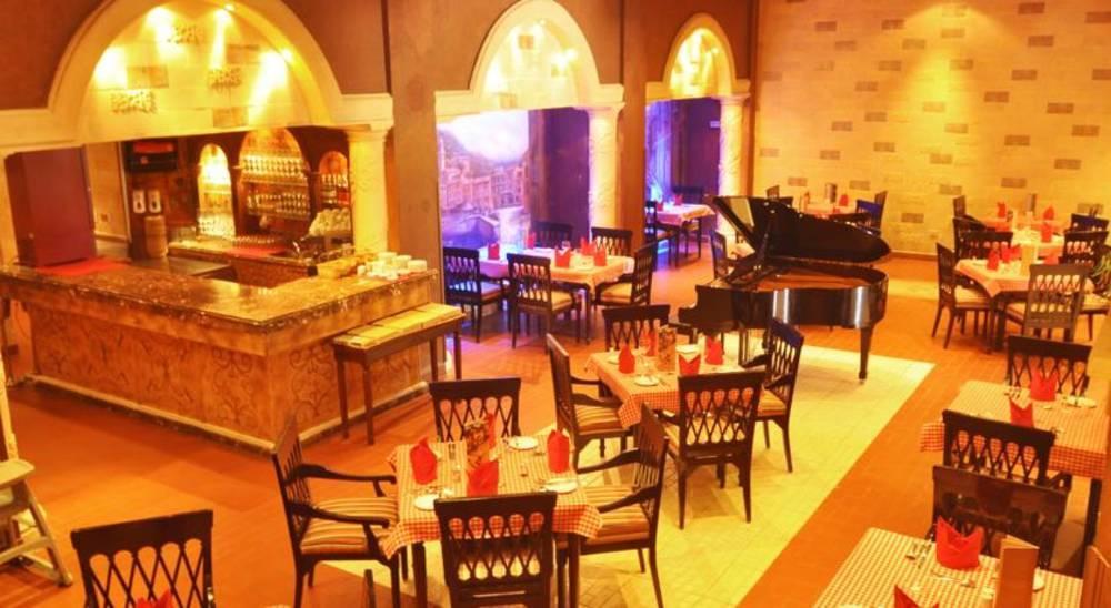 Holidays at Sunrise Royal Makadi Hotel in Makadi Bay, Egypt