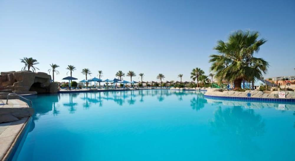 Holidays at Sunrise Royal Makadi Aqua Resort in Makadi Bay, Egypt