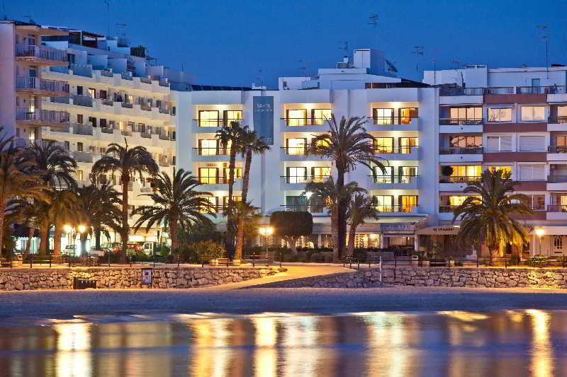 Holidays at Bahia Apartments in Santa Eulalia, Ibiza