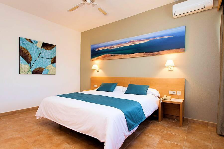 Holidays at SBH Royal Monica Playa Blanca Hotel in Playa Blanca, Lanzarote