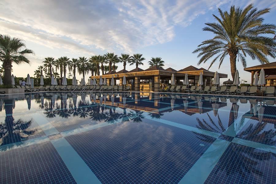 Holidays at Crystal Tat Beach Golf Resort And Spa in Belek, Antalya Region