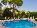 Calista Luxury Resort Hotel Picture 3