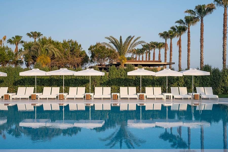 Voyage Belek Golf and Spa Hotel