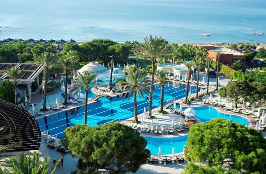 Holidays at Limak Atlantis Resort in Belek, Antalya Region