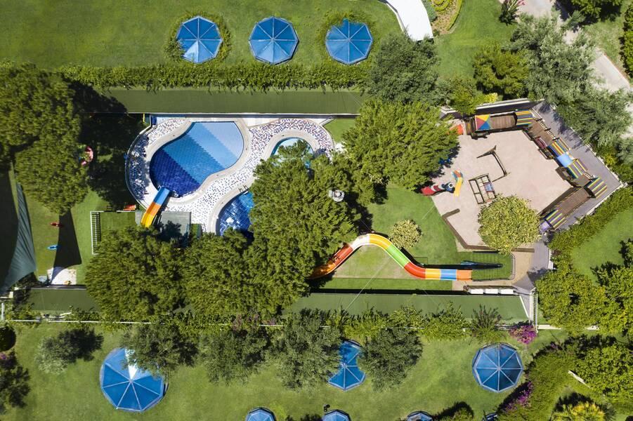 Holidays at Susesi Luxury Resort in Belek, Antalya Region
