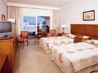 Holidays at Continental Plaza Beach Resort Hotel in Naama Bay, Sharm el Sheikh