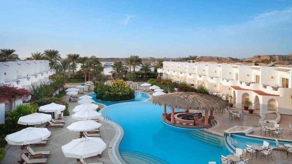 Holidays at Iberotel Palace Hotel in Om El Seid Hill, Sharm el Sheikh