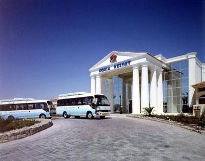 Holidays at Noria Resort Hotel in Naama Bay, Sharm el Sheikh