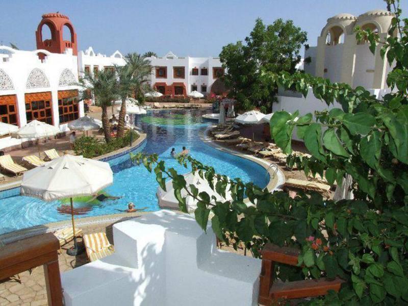 Holidays at Sharm Inn Amarein Hotel in Om El Seid Hill, Sharm el Sheikh