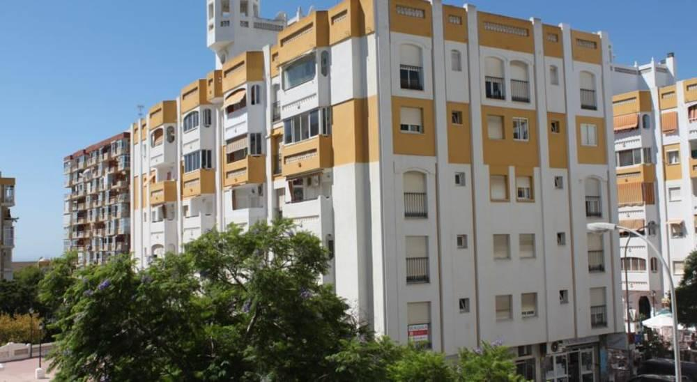 Holidays at Jardines de Gamonal Apartments in Benalmadena, Costa del Sol