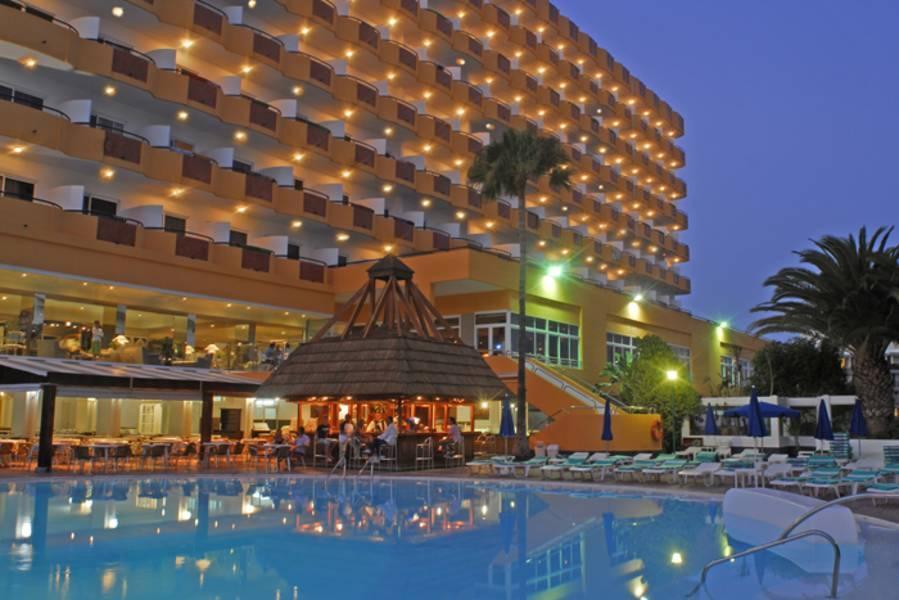 Holidays at Lucana Hotel and Spa in Playa del Ingles, Gran Canaria