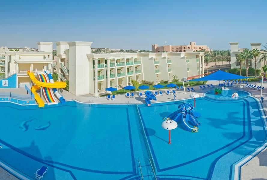 Holidays at Hilton Hurghada Resort Hotel in Hurghada, Egypt