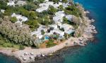 Minos Beach Art Hotel Picture 2