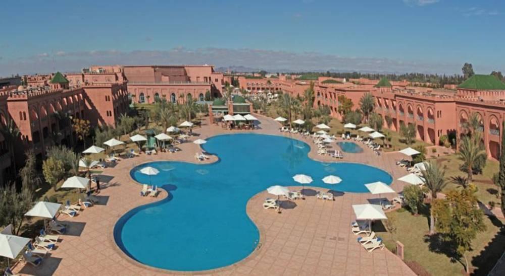 Holidays at Mogador Palace Agdal Hotel in Agdal, Marrakech