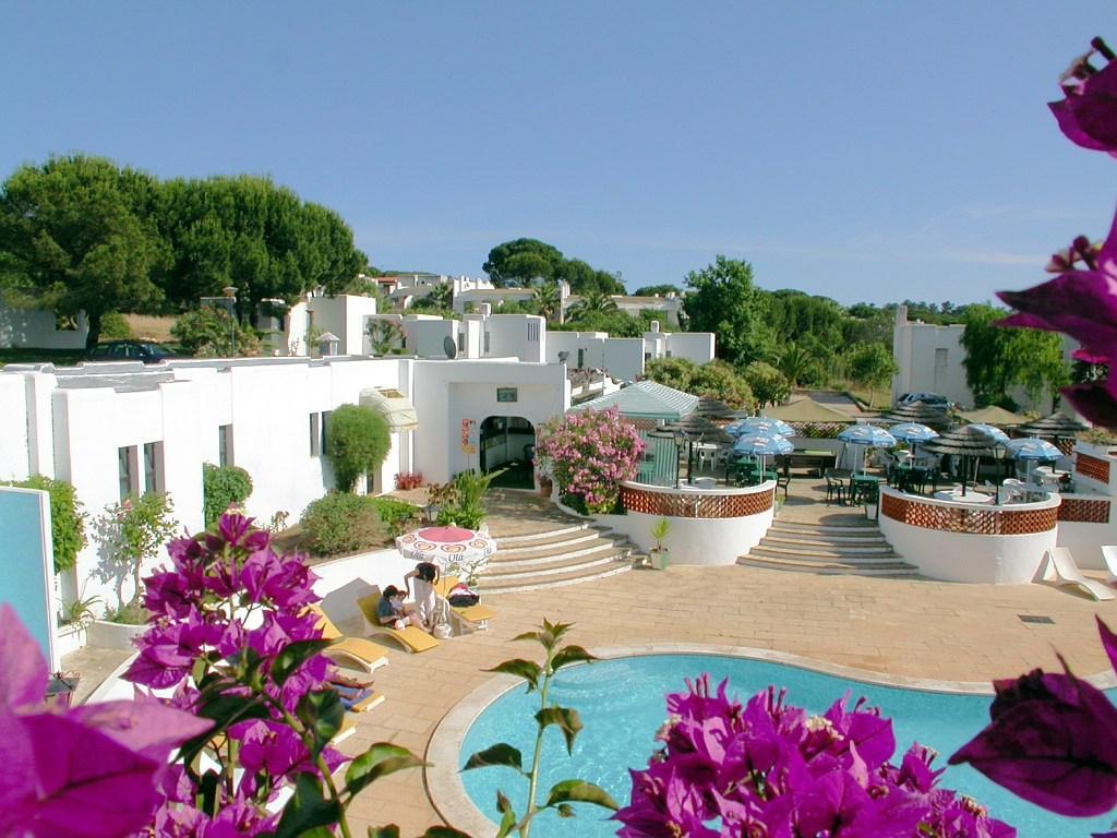 Holidays at Prado Do Golf Apartments in Vilamoura, Algarve