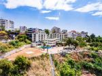 Holidays at Club Hotel Delfin in Antalya, Antalya Region