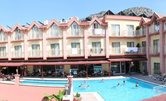 Holidays at Himeros Club Hotel in Kemer, Antalya Region