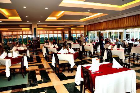 Holidays at Nerton Hotel in Side, Antalya Region