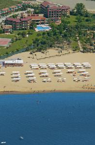 Holidays at Diamond Sea Hotel in Colakli, Side