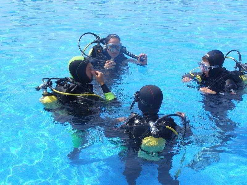 Holidays at Servigroup Marina Playa Hotel in Mojacar, Costa de Almeria