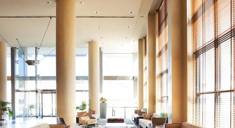 Nh Ciudad de Almeria Hotel