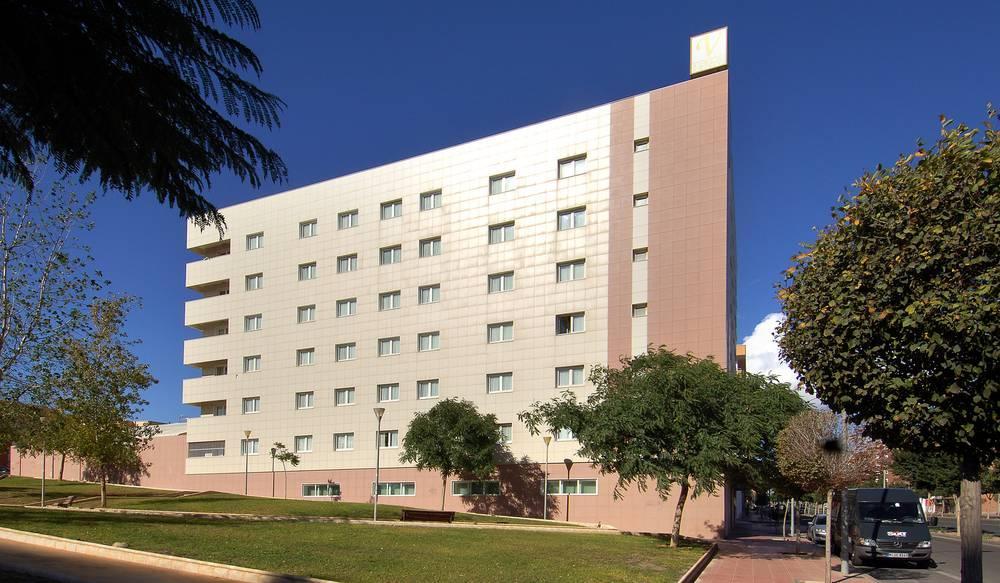 Holidays at Vincci Mediterraneo Hotel in Almeria, Costa de Almeria