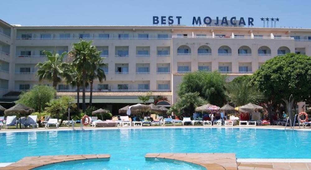 Holidays at Best Mojacar Hotel in Mojacar, Costa de Almeria