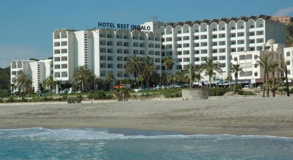 Best Hotel Indalo Mojacar Reviews