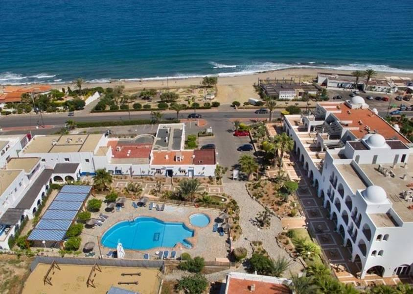 Holidays at El Puntazo Hotel in Mojacar, Costa de Almeria