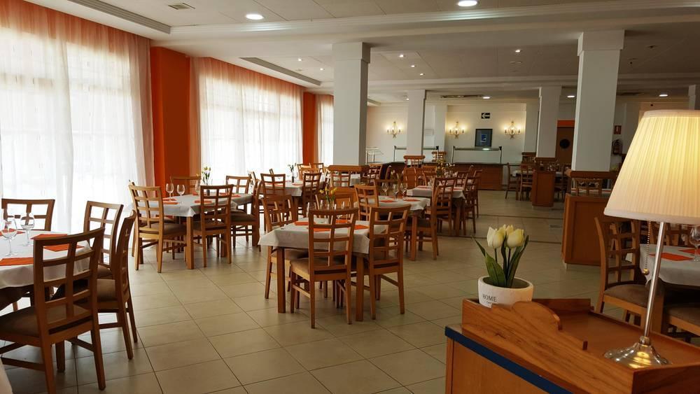 Holidays at Puerto Marina Suite Hotel in Mojacar, Costa de Almeria