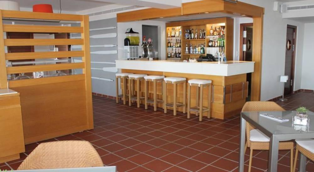 Parador De Mojacar Hotel