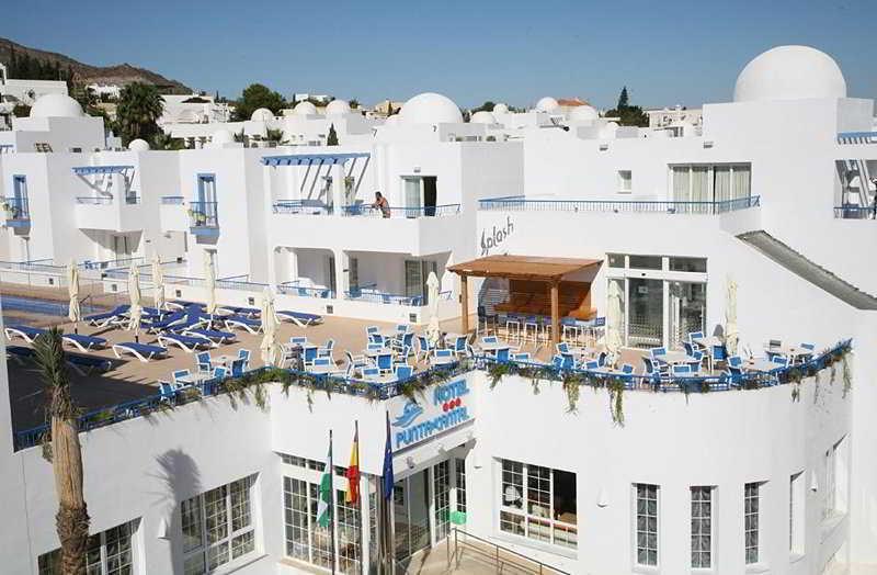 Holidays at Punta Del Cantal Hotel Suites in Mojacar, Costa de Almeria